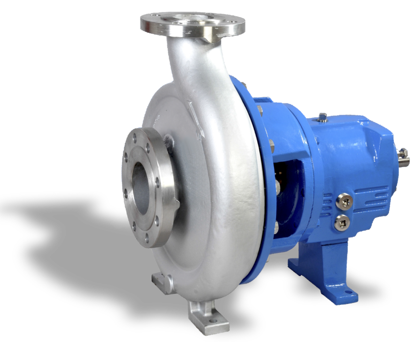 ANSI & ISO Centrifugal Process Pumps | XTF Corporation